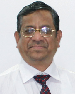 GOLAM MOHIUDDIN, INDEPENDENT DIRECTOR