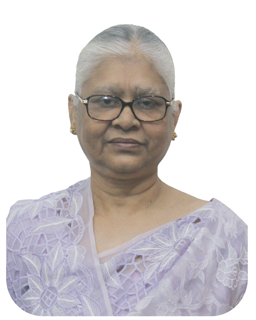 Mrs. Hasina Begum � Director