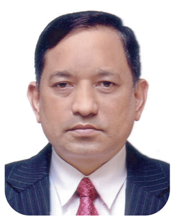 Lt. Col. Kamal Ahmed Psc. (Retd) - Independent Director