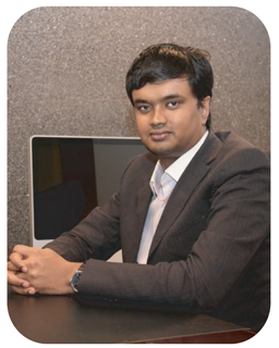 SALMAN OBAIDUL KARIM, MANAGING DIRECTOR, ORION GROUP