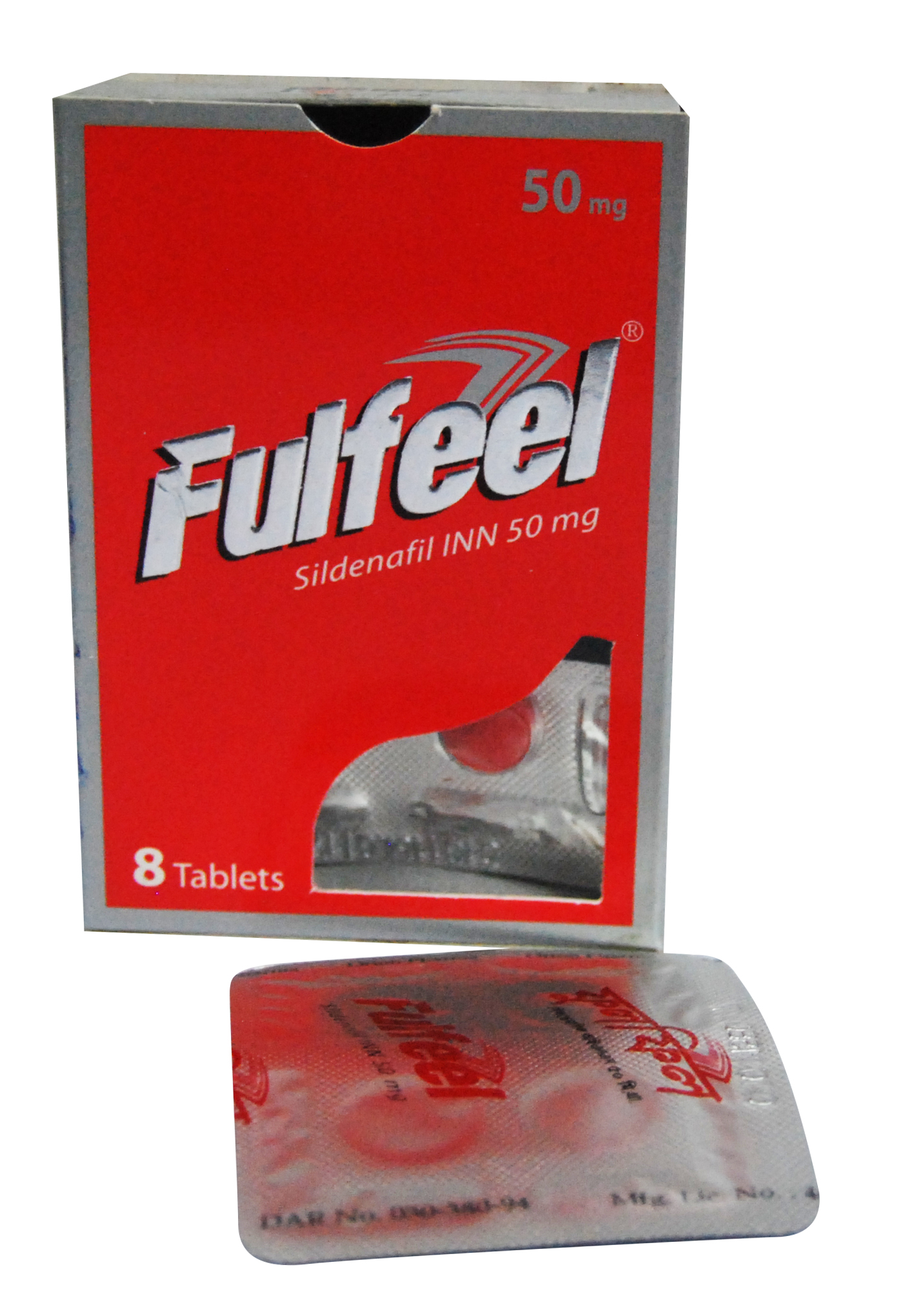 Fulfeel