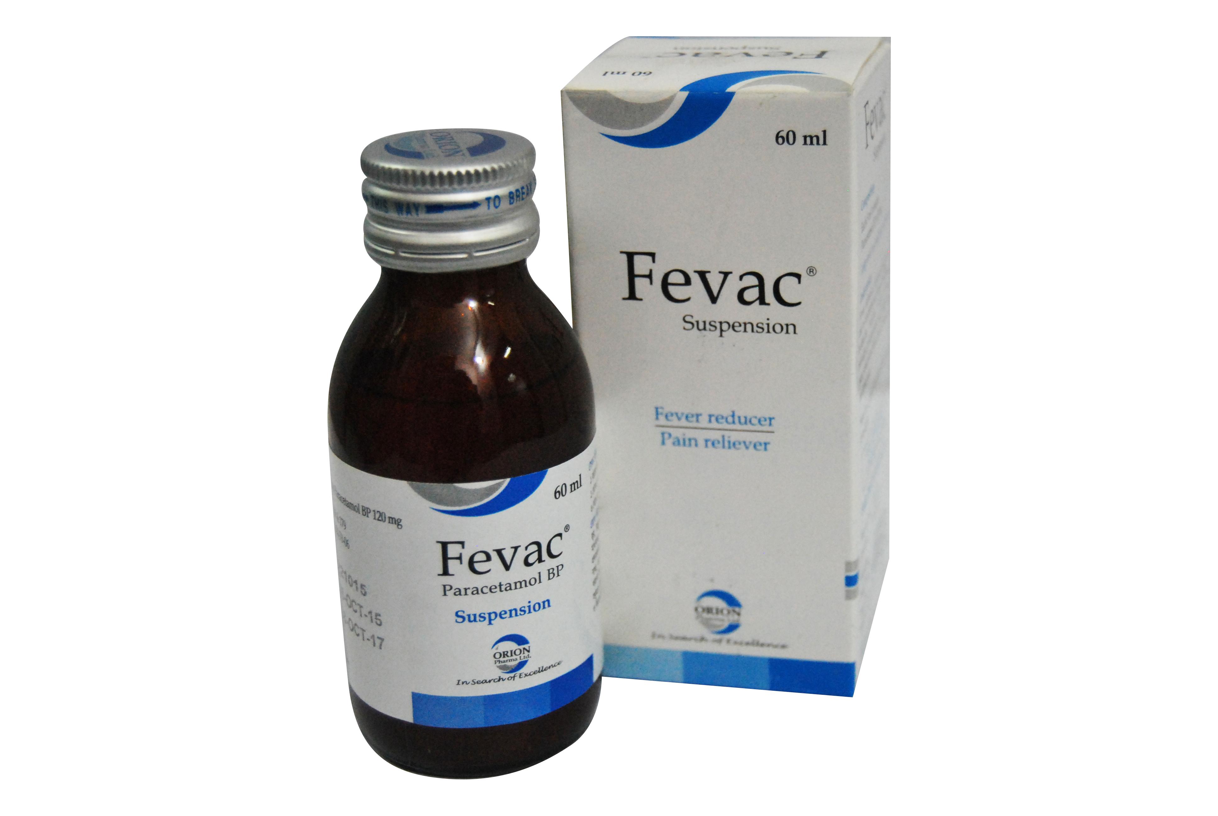 Fevac