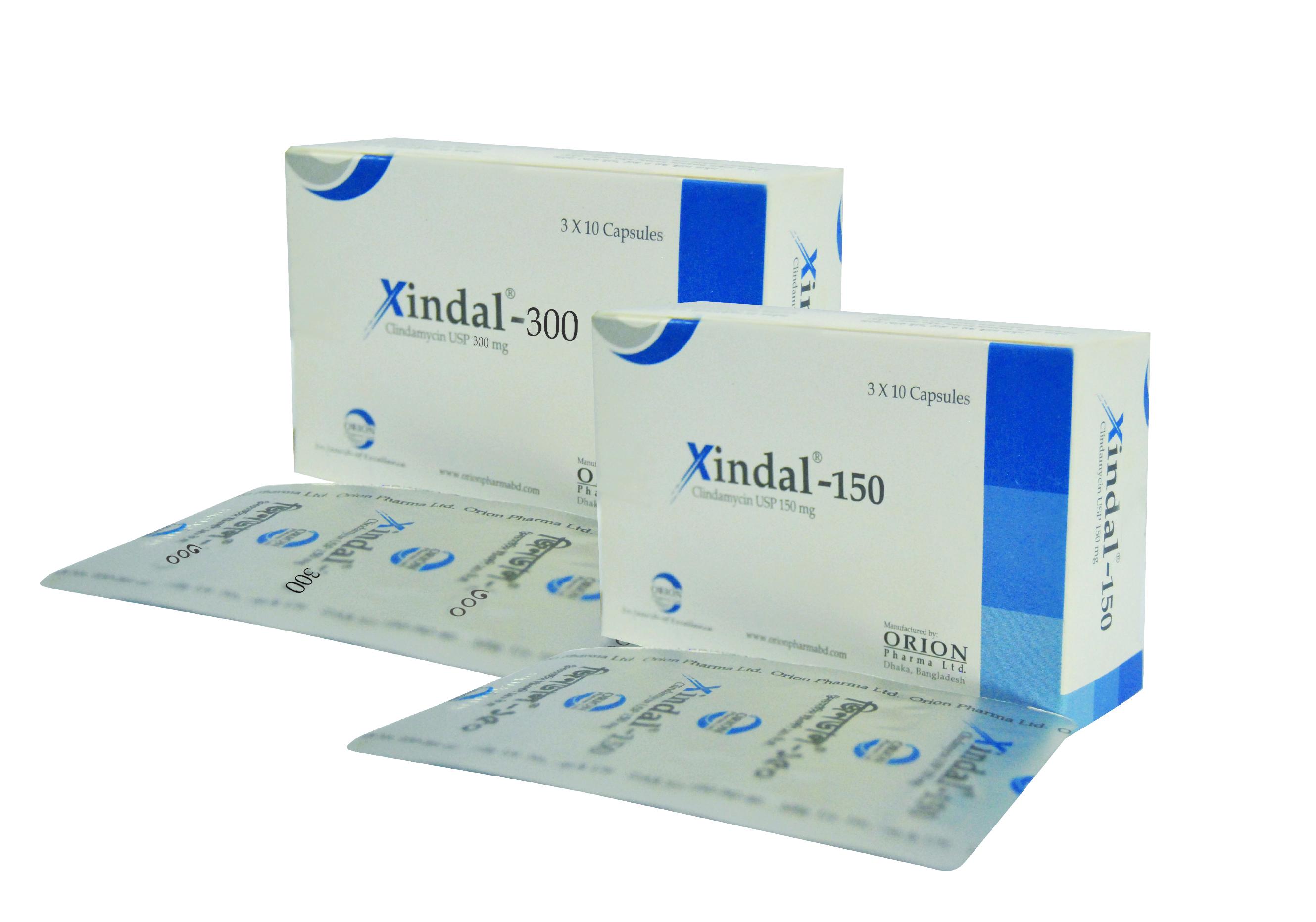 Xindal