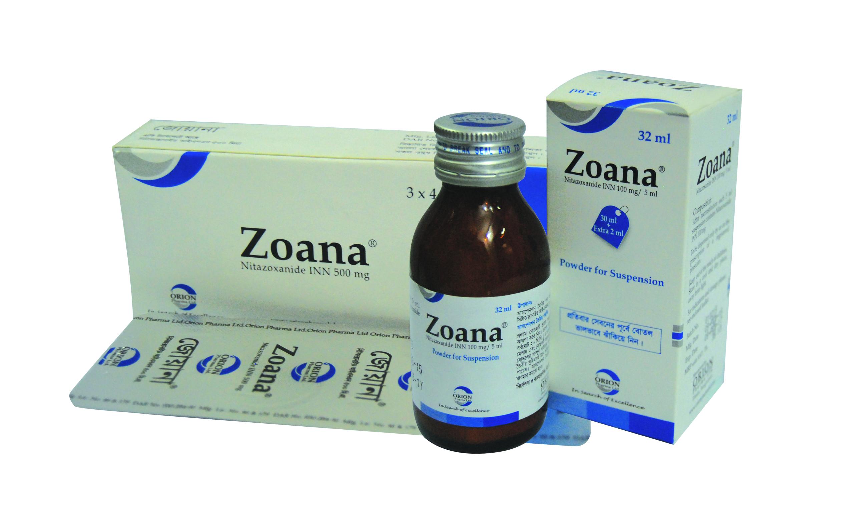 Zoana
