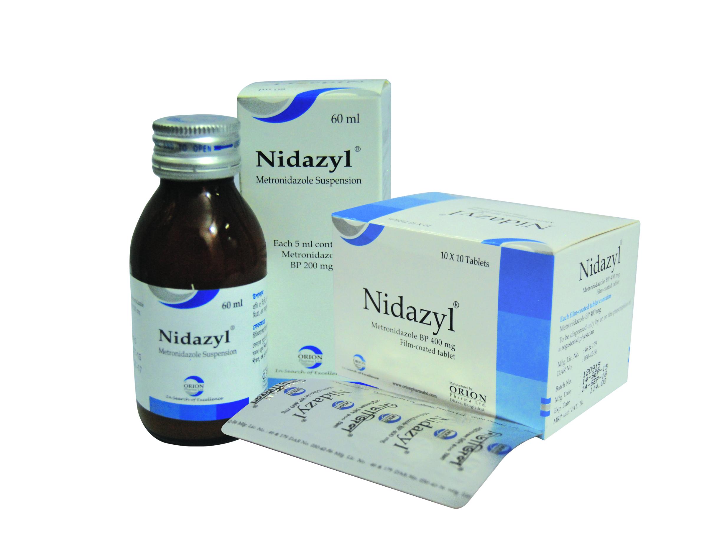 Nidazyl