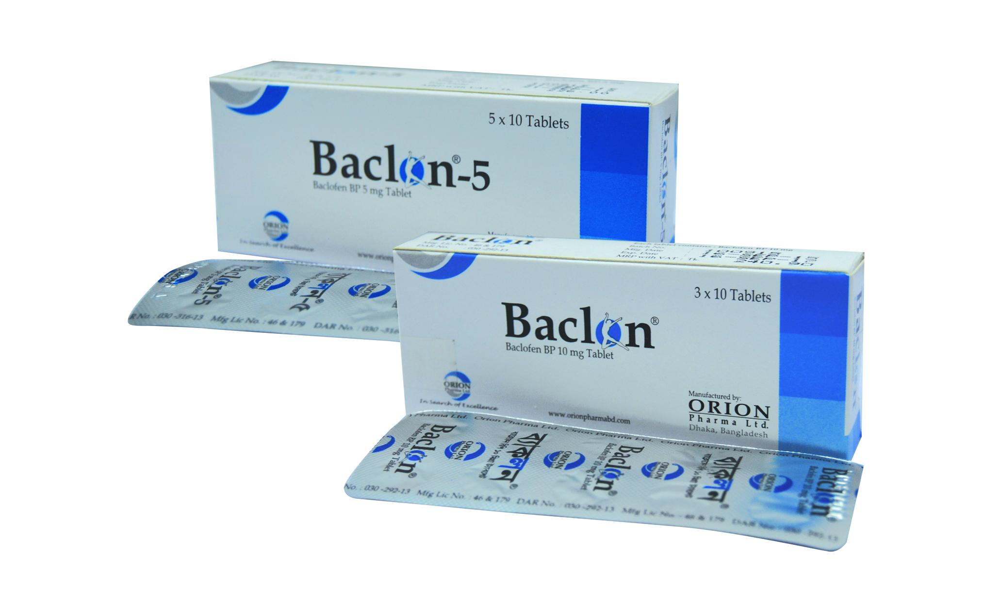 Baclon