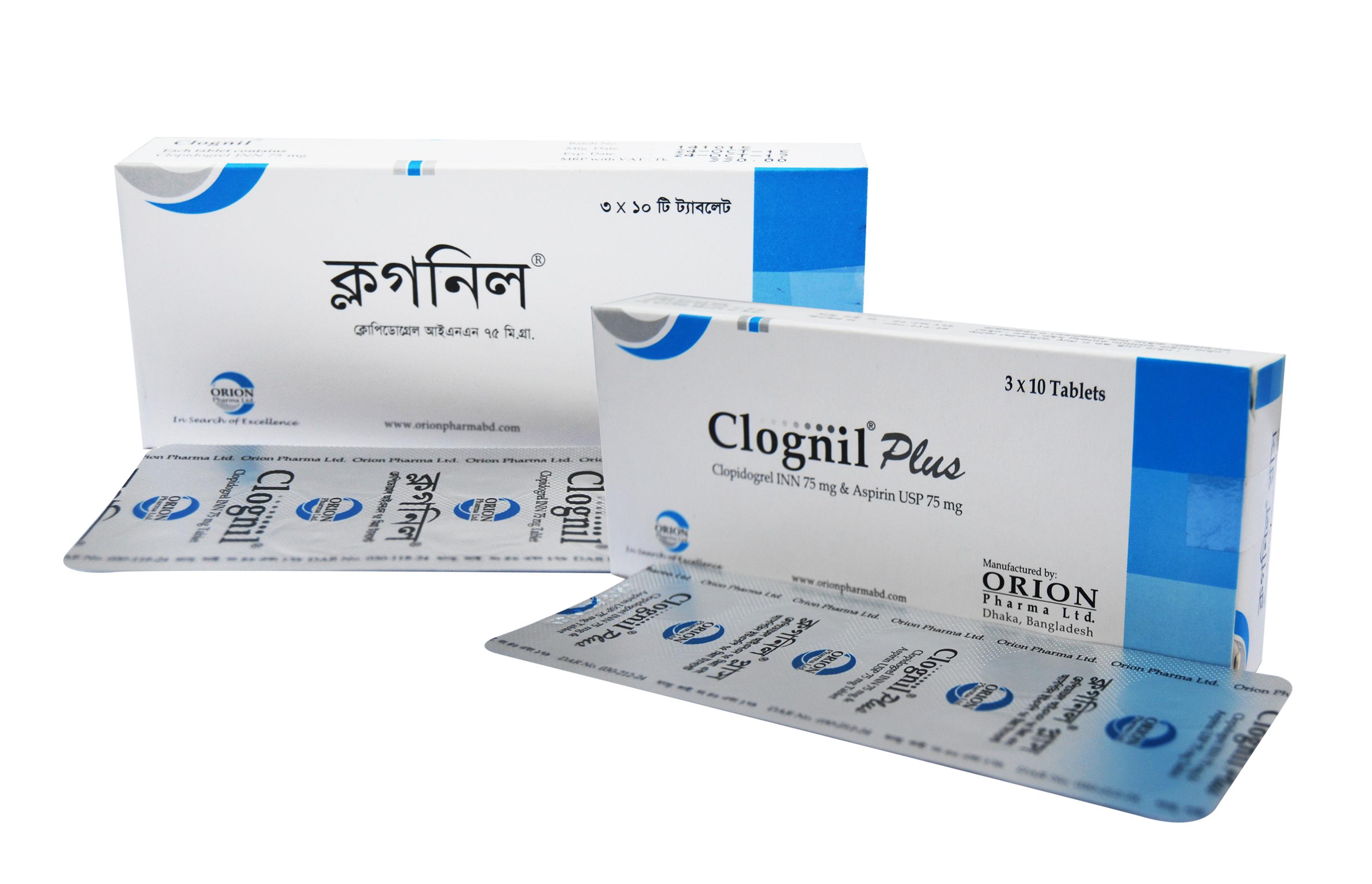 Clognil