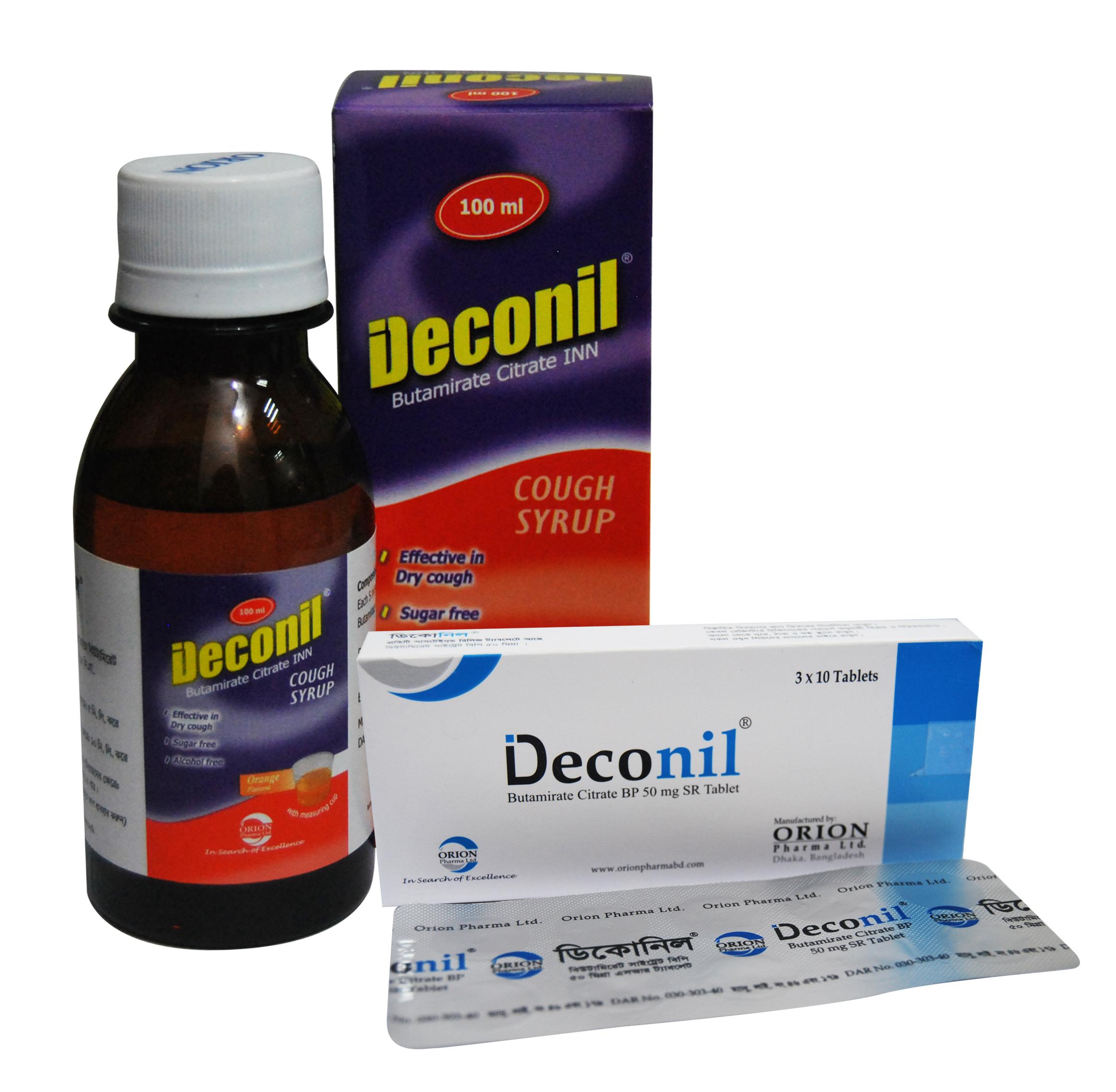 Deconil