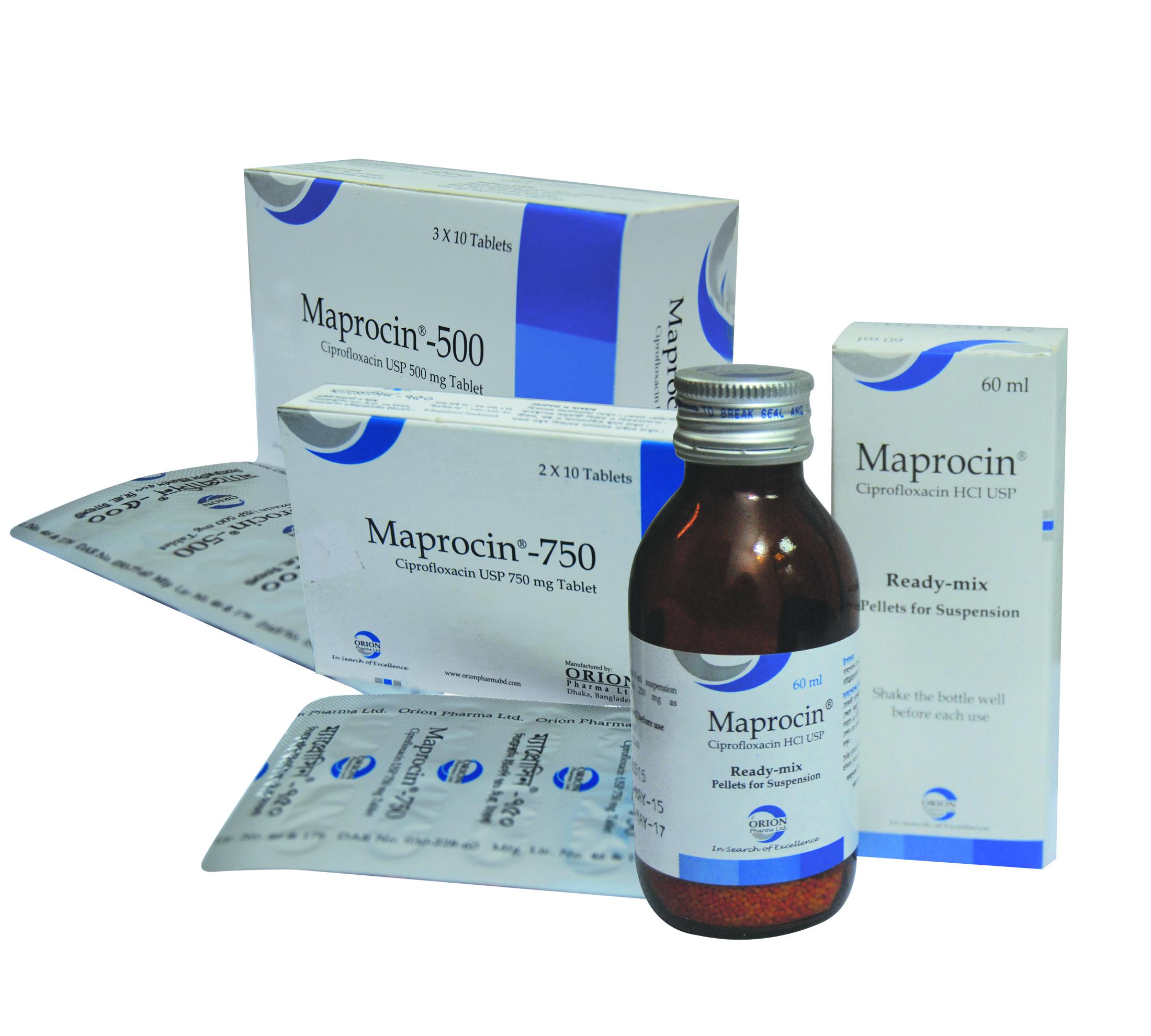 Maprocin
