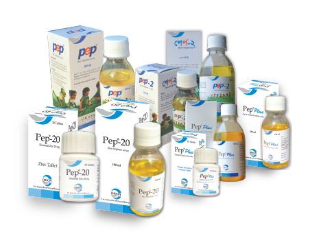 Pep Plus