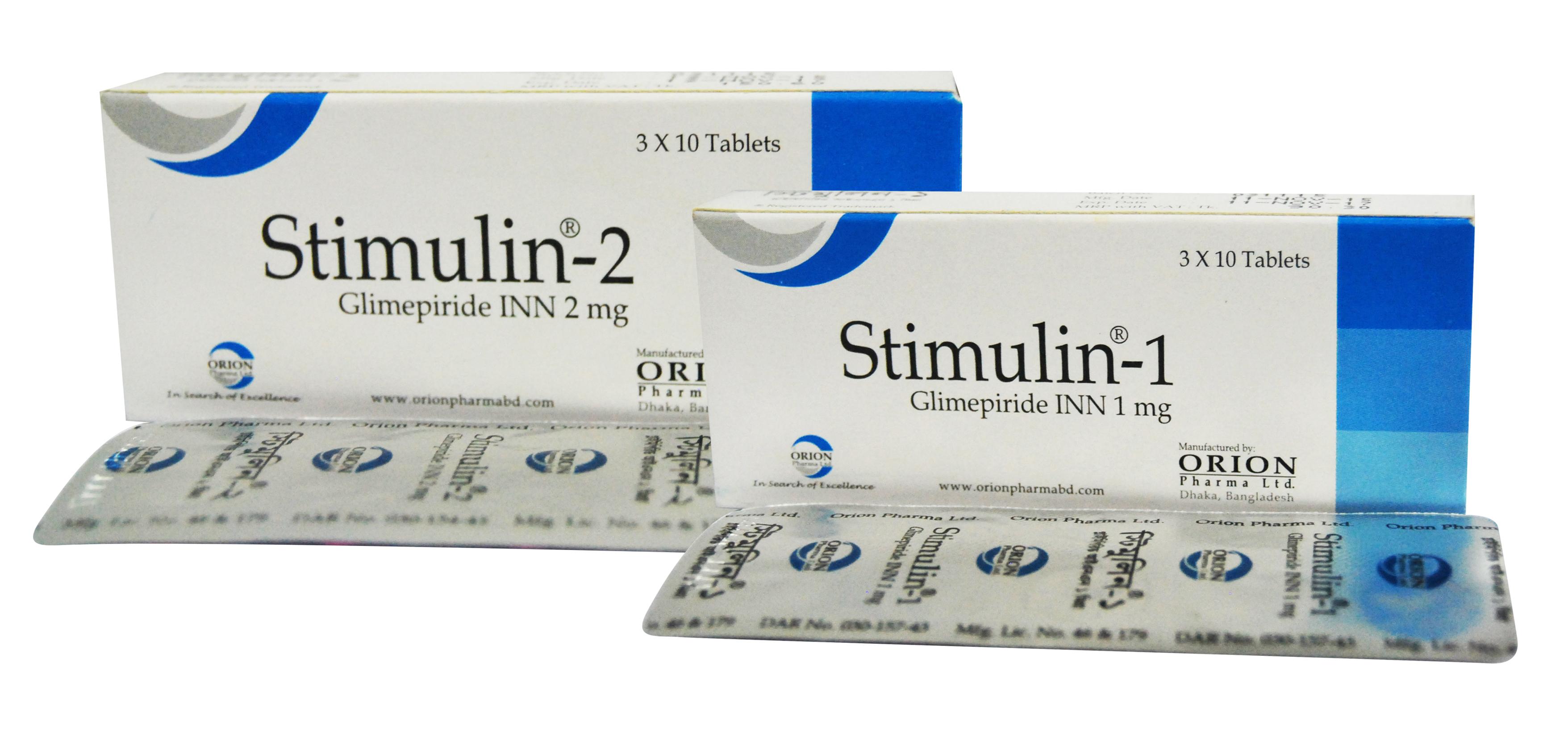 Stimulin